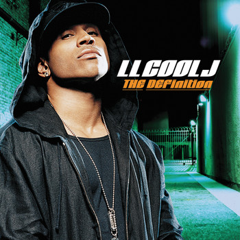 LL Cool J - THE DEFinition