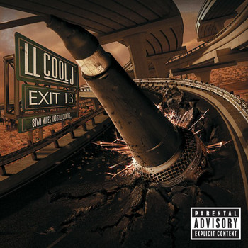 LL Cool J - Exit 13 (Bonus Edition)