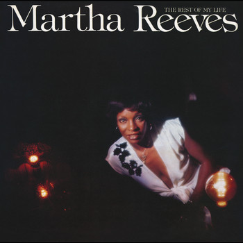 Martha Reeves - The Rest of My Life (Expanded Edition)