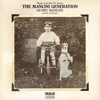 Henry Mancini & His Orchestra - The Mancini Generation