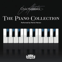 Chris Huelsbeck - The Piano Collection