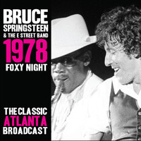 Bruce Springsteen - Foxy Night (Live)