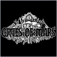 Cities of Mars - Cyclopean Ritual/The Third Eye