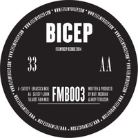 Bicep - Satisfy Remixes