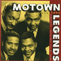 Four Tops - Motown Legends: Bernadette