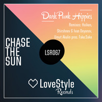 Dark Punk Hippies - Chase The Sun