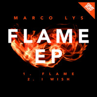 Marco Lys - Flame EP