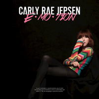Carly Rae Jepsen - Emotion