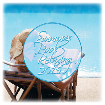 Various Artists - Summer Pool Relaxing 2015