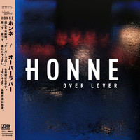 Honne - Over Lover EP (Explicit)