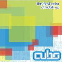 Cubo - The First Color of Rubik