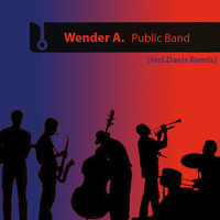 Wender A. - Public Band