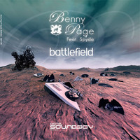 Benny Page - Battlefield / Can't Test