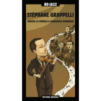 Stéphane Grappelli - BD Music Presents Stéphane Grappelli