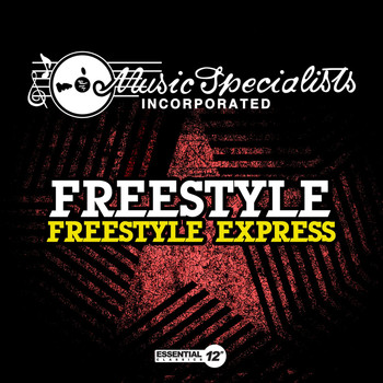 Freestyle - Freestyle Express