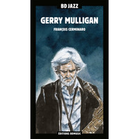 Gerry Mulligan - BD Music Presents Gerry Mulligan