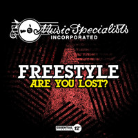 Freestyle - Are You Lost?