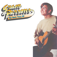 Gram Parsons - Gram Parsons: The Early Years EP
