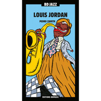 LOUIS JORDAN - BD Music Presents Louis Jordan