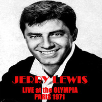 Jerry Lewis - Jerry Lewis (Live in Paris at the Olympia)