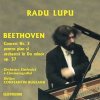 Radu Lupu - Concert nr3 pentru pian si orchestra in Do minor op 37