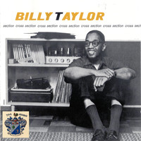 Billy Taylor - Cross Section