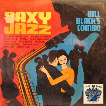 Bill Blacks Combo Saxy Jazz
