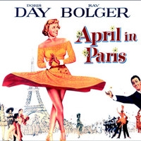 Doris Day - April In Paris