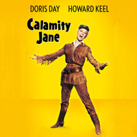 Doris Day - Calamity Jane Soundtrack