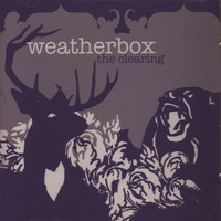 Weatherbox - The Clearing - EP