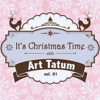 Art Tatum - It's Christmas Time with Art Tatum Vol. 01