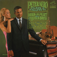Peter Nero - Peter Nero Plays a Salute to Herb Alpert & the Tijuana Brass