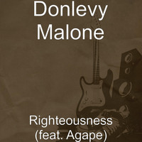 Agape - Righteousness (feat. Agape)