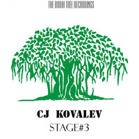 CJ Kovalev - Stage#3