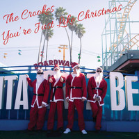 The Crookes - You're Just Like Christmas - Single