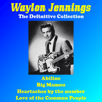 Waylon Jennings - Waylon Jennings: The Definitive Collection (Rerecorded Version)