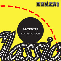 Antidote - Fantastic Four