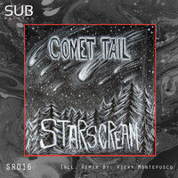 Comet/Tail - Starscream EP