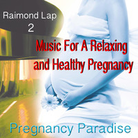 Raimond Lap - Pregnancy Paradise 2: Music for a Relaxing and Healthy Pregnancy
