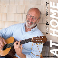 Noel Paul Stookey - At Home: The Maine Tour