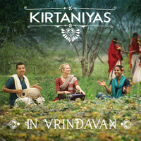 Kirtaniyas - In Vrindavan