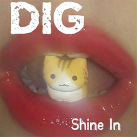 dig - Shine In