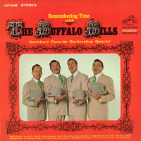 The Buffalo Bills - Remembering Time