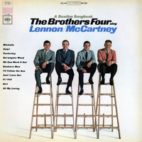 The Brothers Four - Beatles Songbook: The Brothers Four Sing Lennon-McCartney
