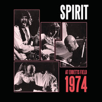 Spirit - At Ebbet's Field 1974 (Live)