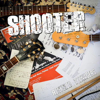 Shooter - Recycled Teenagers