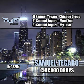 Samuel Tegaro - Chicago Drops