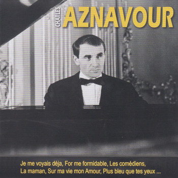 Charles Aznavour - The Very Best Of