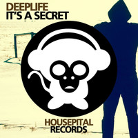 Deeplife - It's A Secret