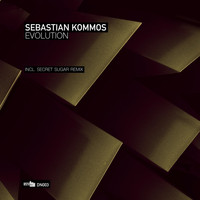 Sebastian Kommos - Evolution